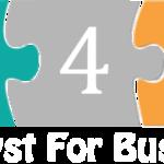 C4B Logos
