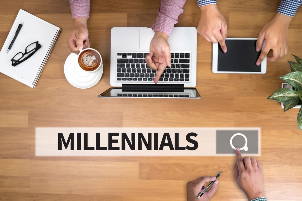 why Millennials matter