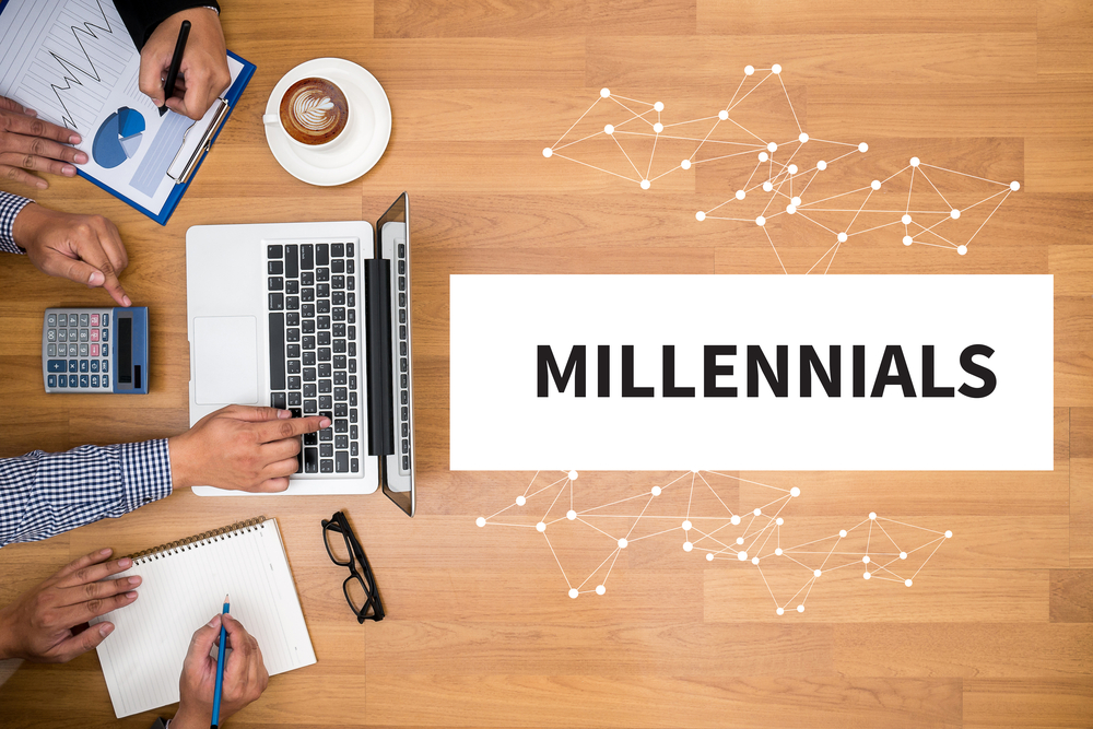 millennials quit their day job
