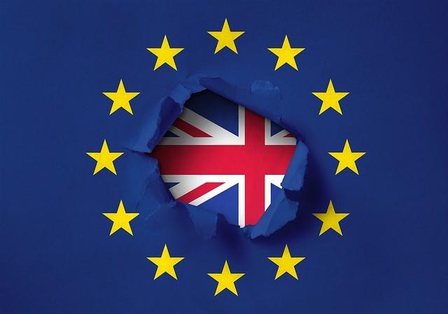 UK market for business expansion