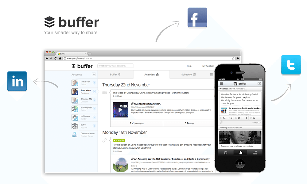 bufferapp images