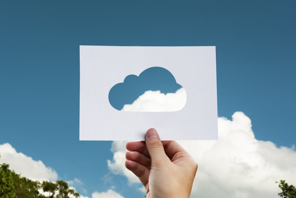 cloud technology - tech