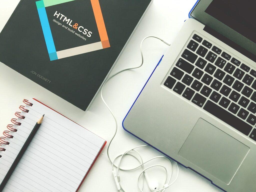 designing a website 3 fundamentals