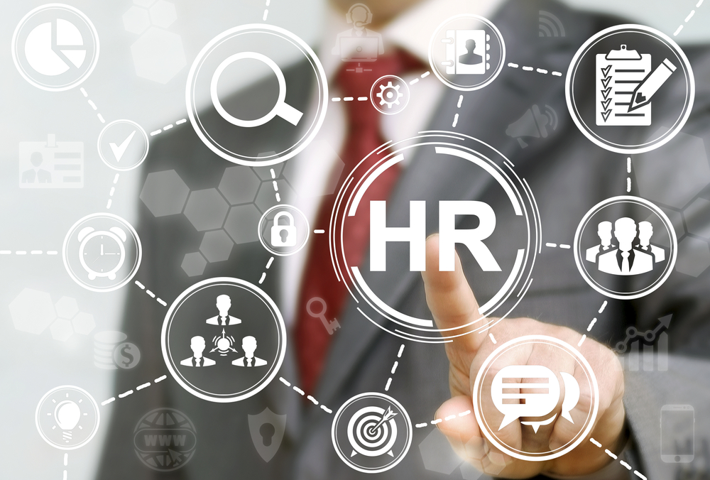 HR human resources issues