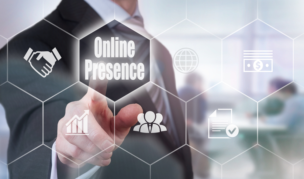 build you Online Presence