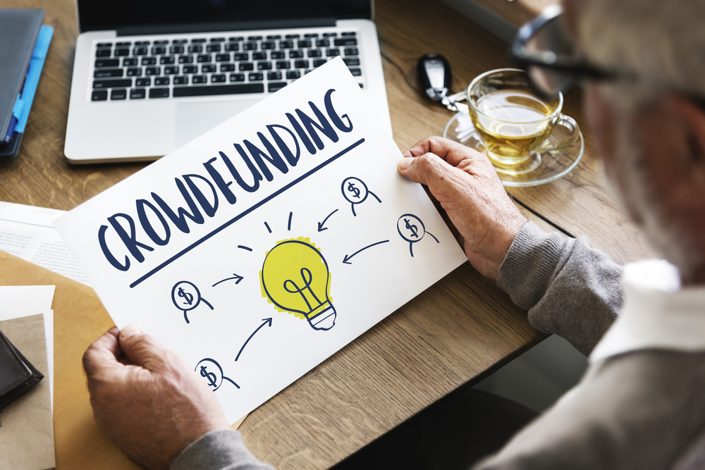 crowdfunding ideas