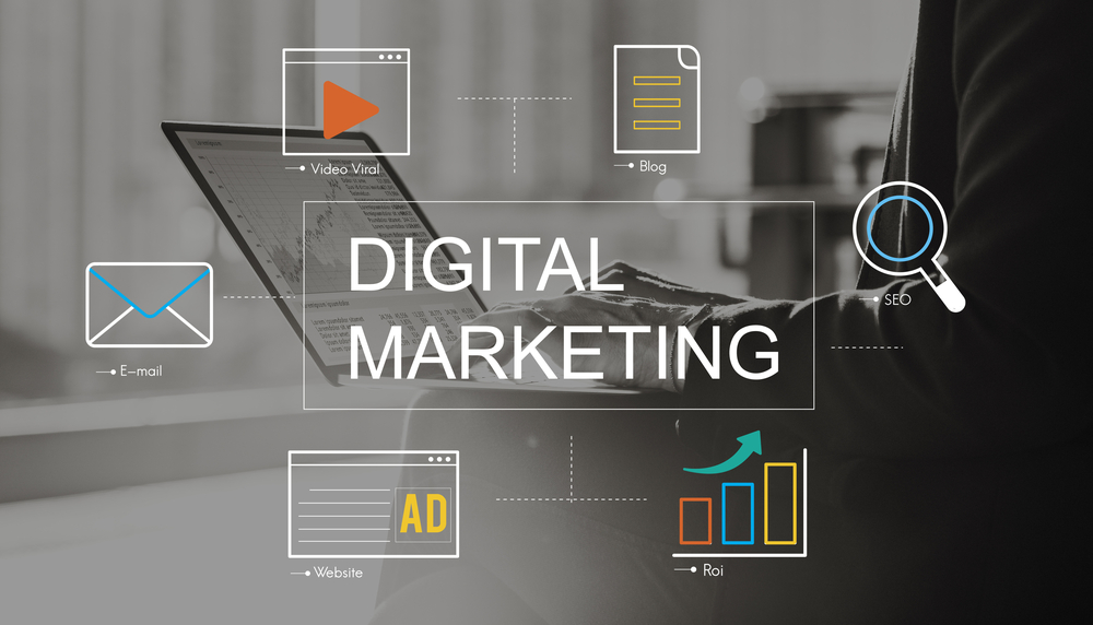 digital marketing to outsource