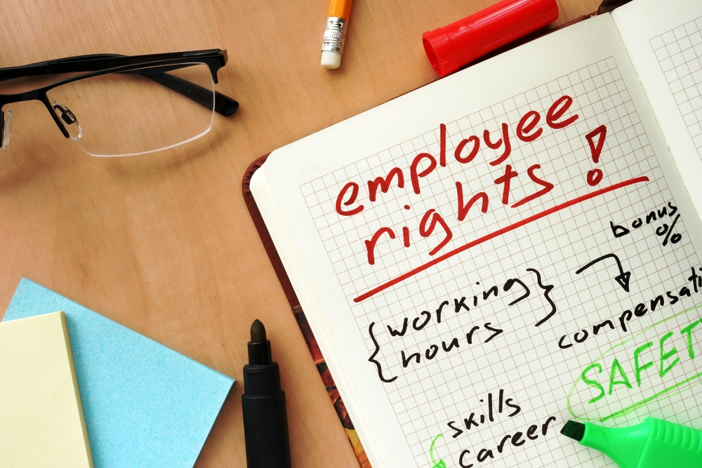 employee rights or labor laws