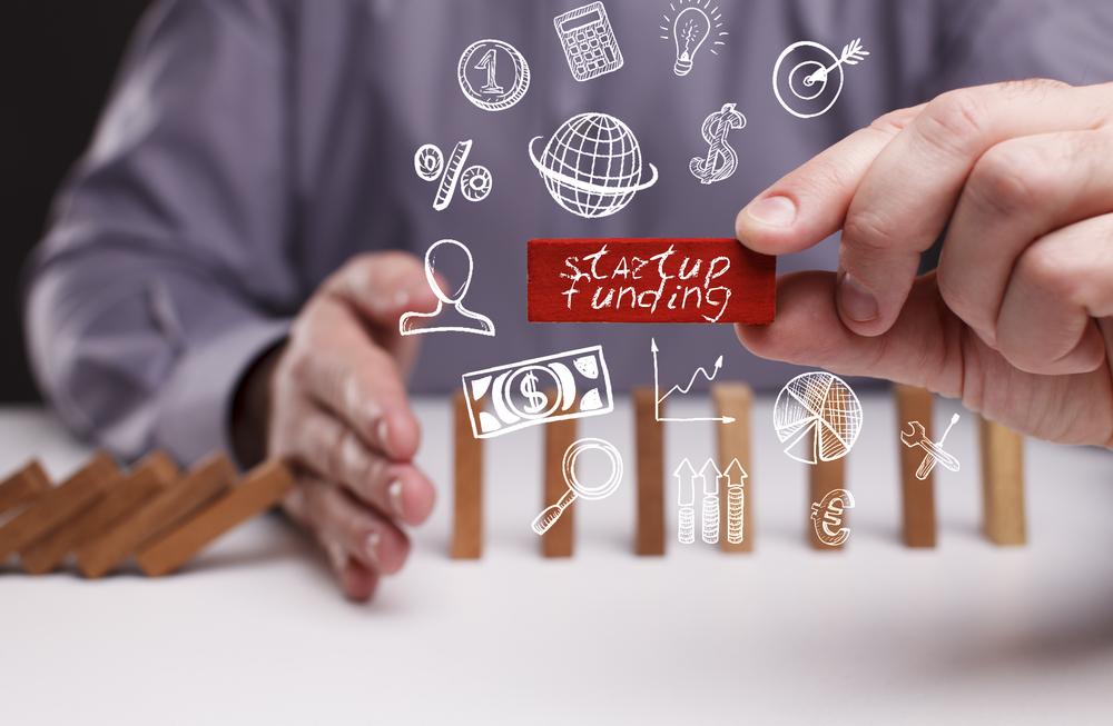 fund your startup 5 ways