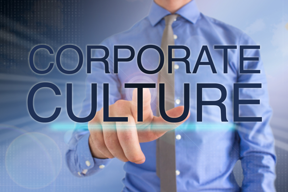 improve your corporate culture