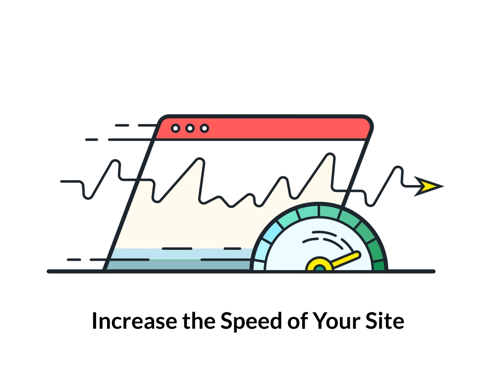 increase speed of your site