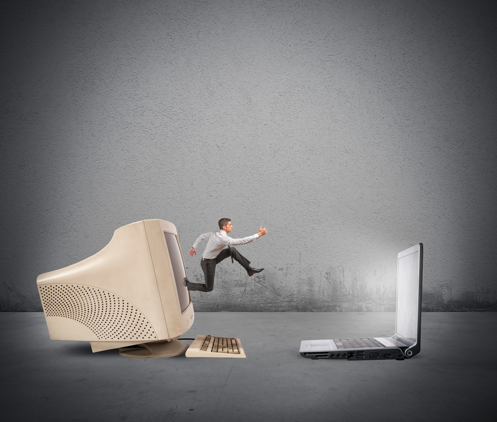 eco-friendly tips to replace old computers