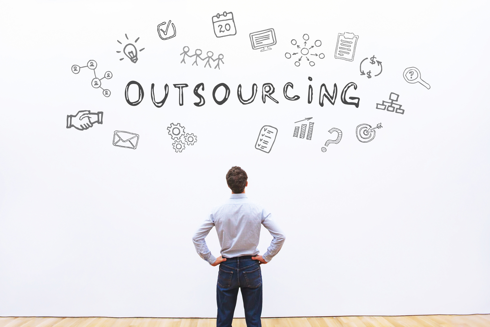 why outsourcing is essential