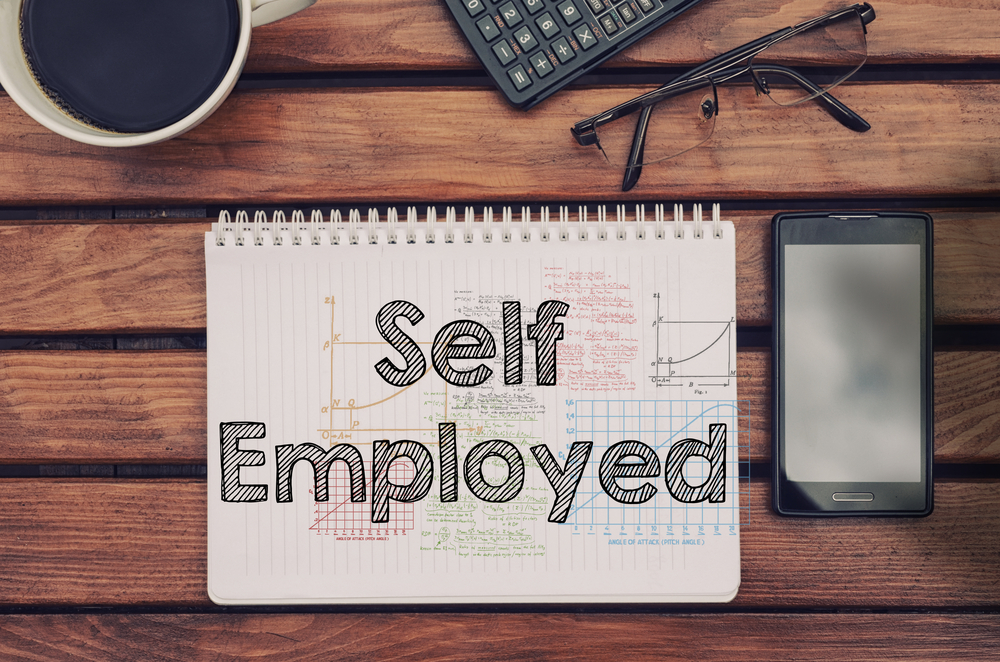 self-employed contracts