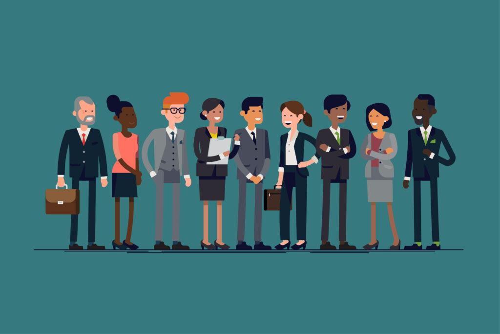 staff diversity
