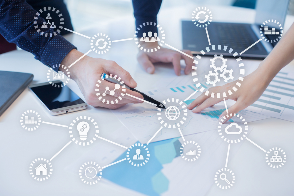 switch to business automation