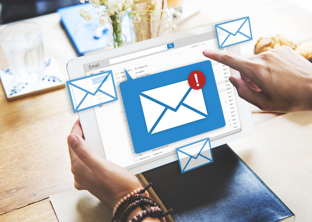 email marketing as service