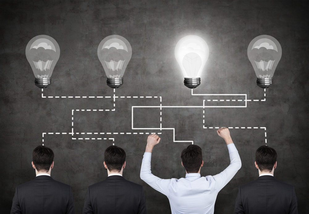 employee innovation