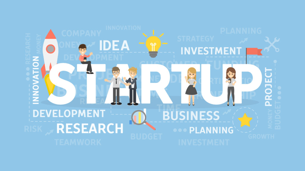 Hasil gambar untuk 4 Tips For Getting Your First Startup Off The Ground