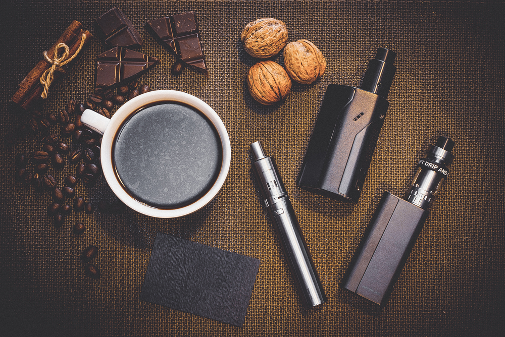 vaping business