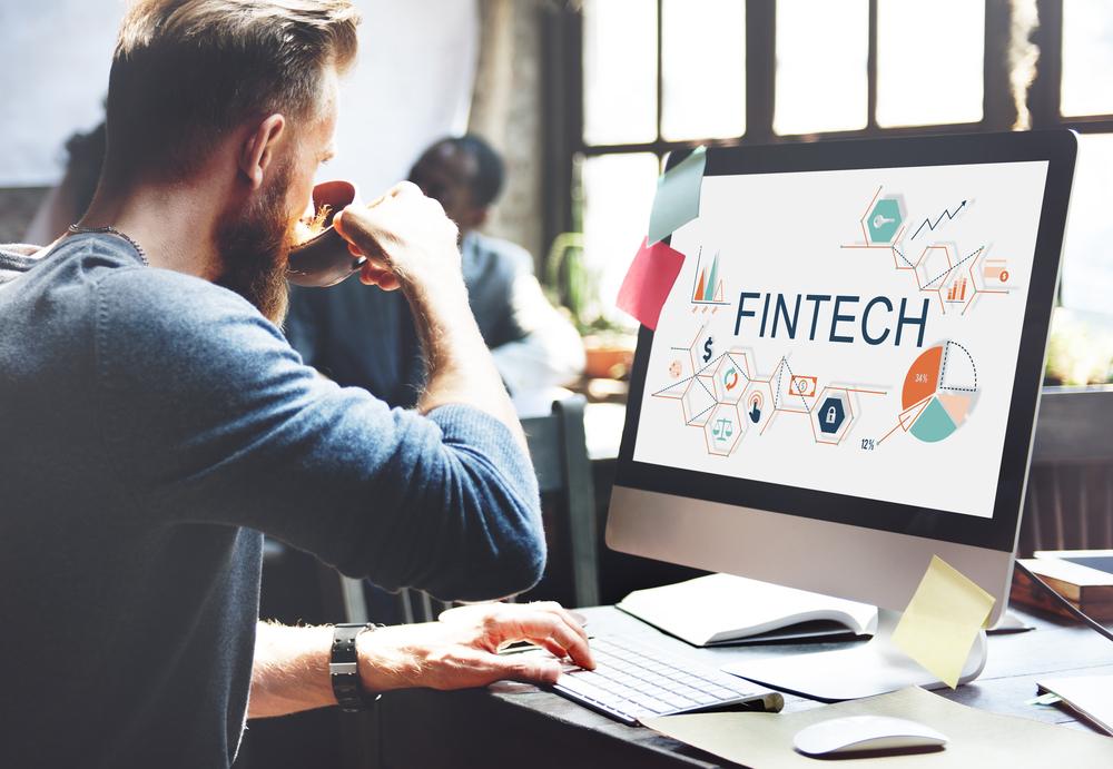 Fintech disrupting lending