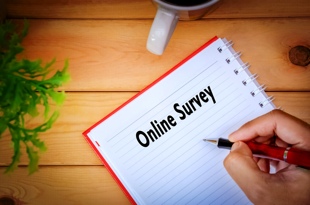 conduct online surveys