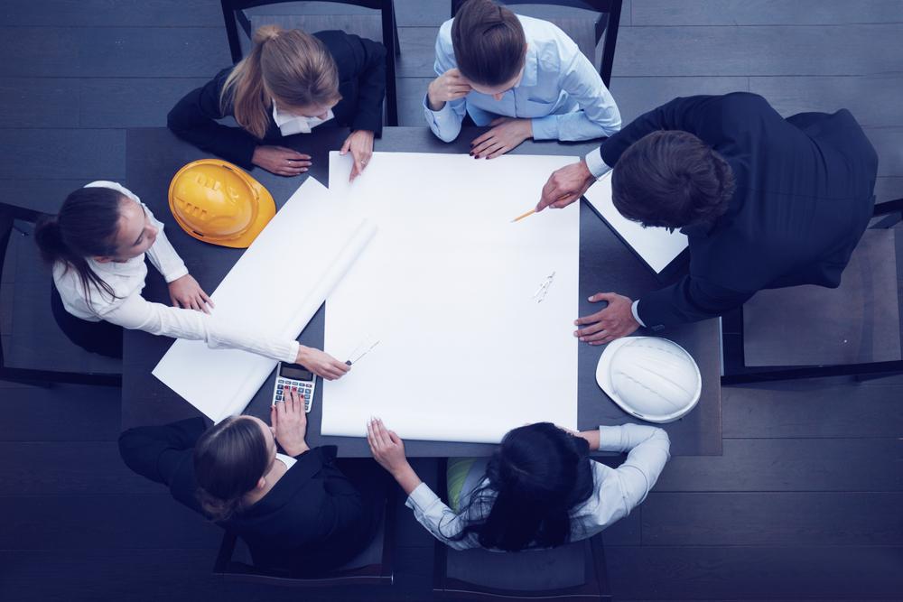 expanding construction business