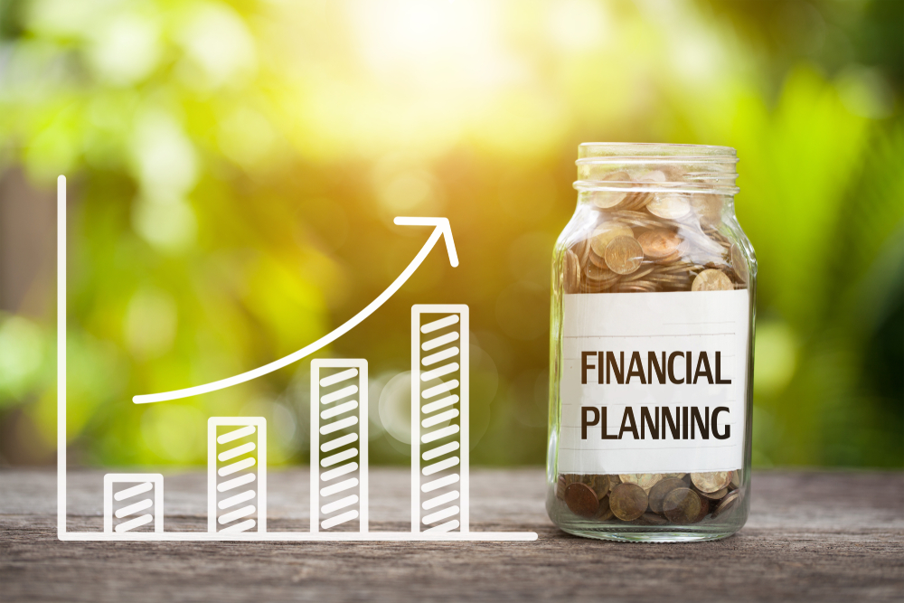 Financial Future prevention tips
