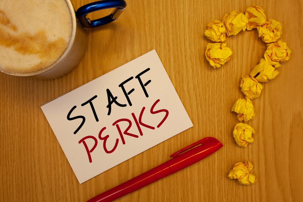 staff compensation programs