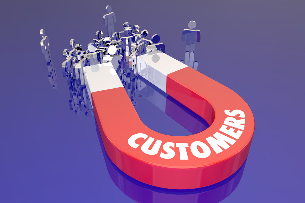 increase customer base