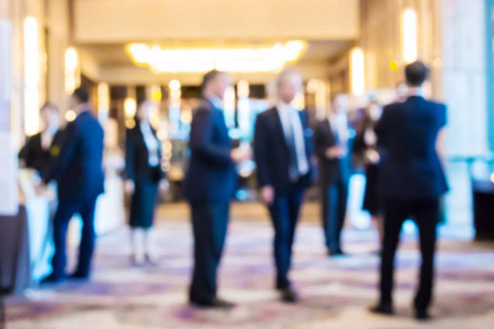 events networking