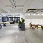 improve office building