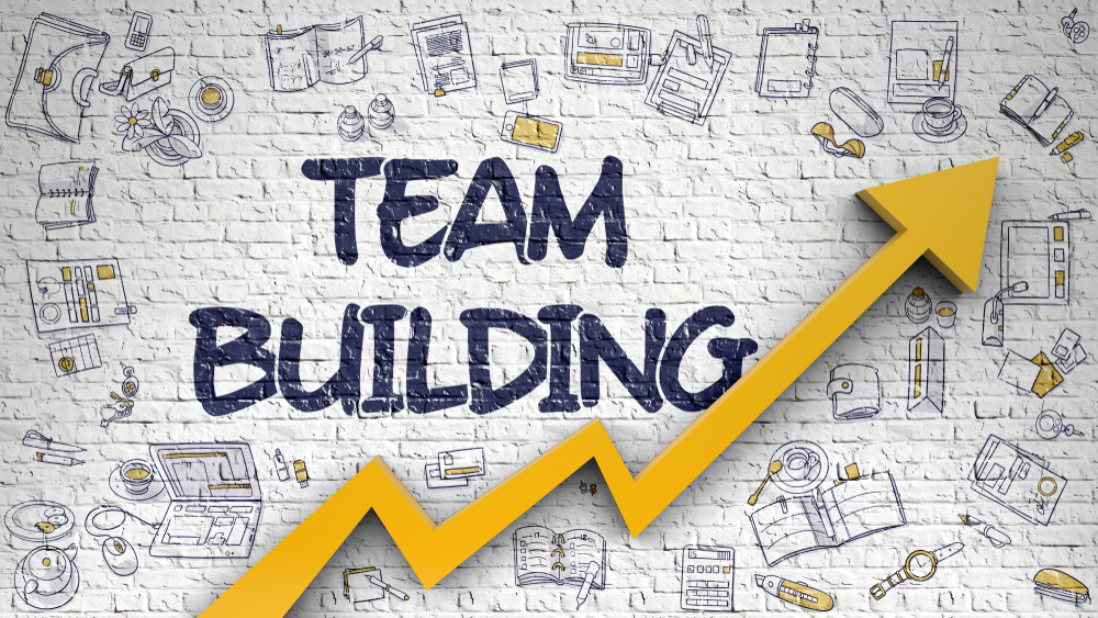team building importance