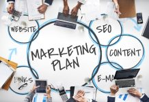 lean startup marketing plan