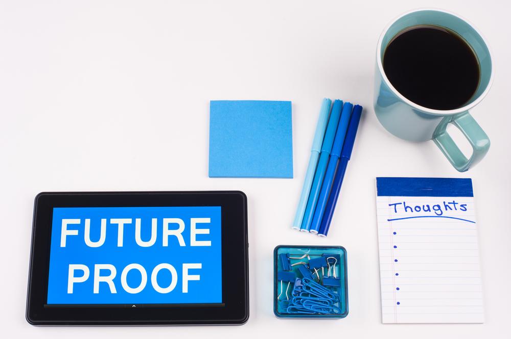 make venture future proof