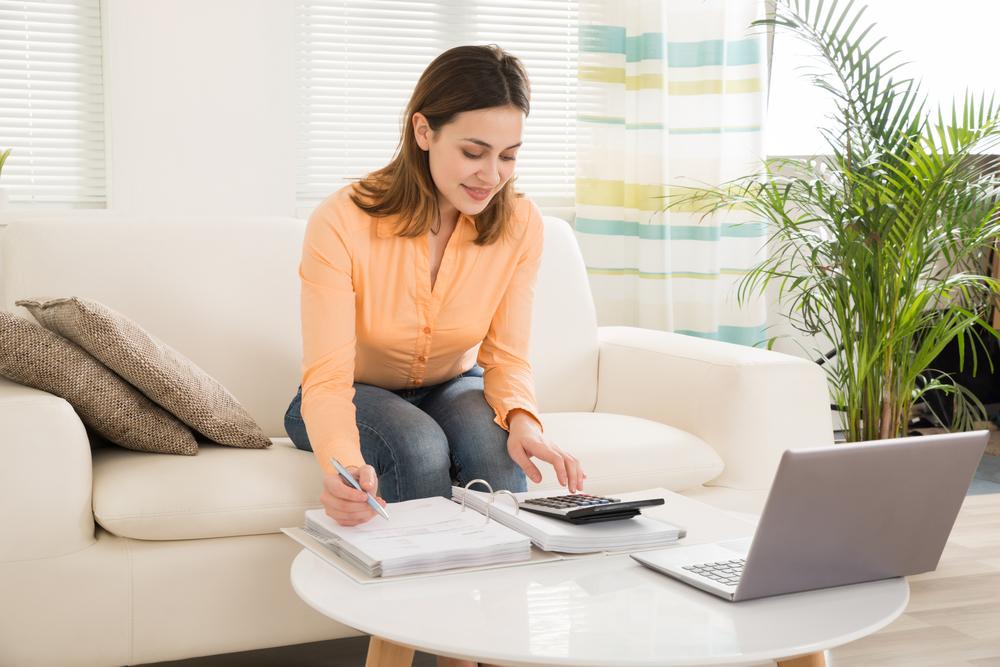 manage personal finances as entrepreneur