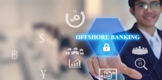 offshore banking for business