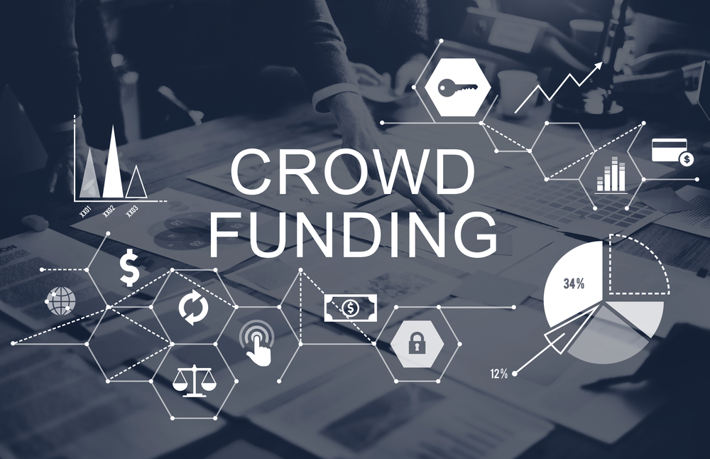 startup tips crowdfunding