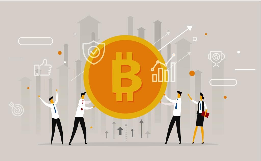 business benefits of cryptocurrency