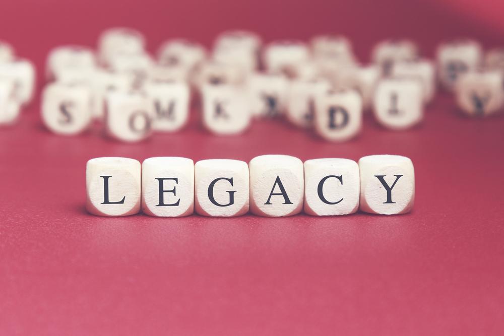 business legacy tactics