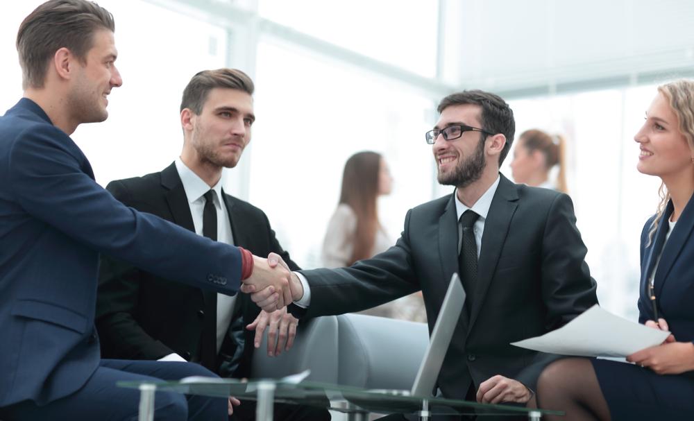 business presence innovation