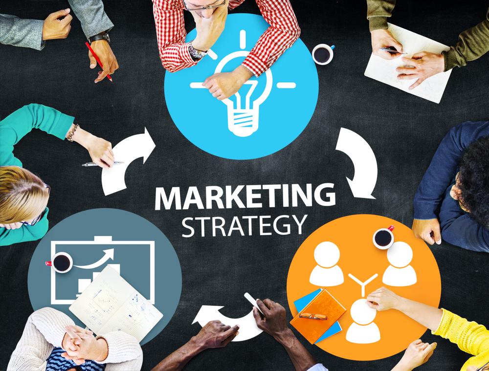 digital marketing strategy and tips