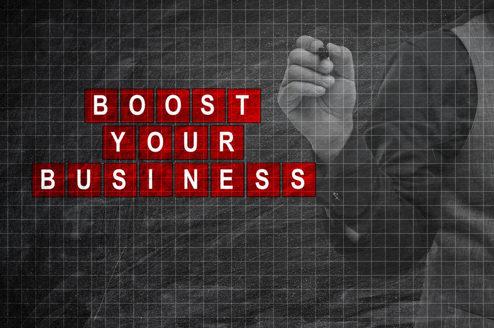 improve business plan