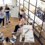 improve office space