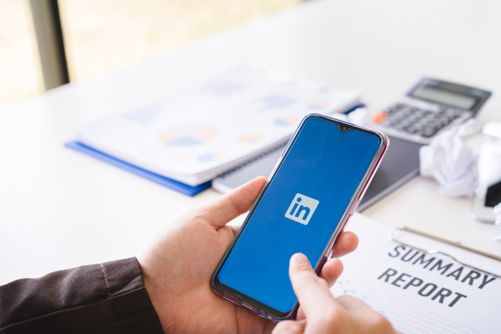 LinkedIn Strategies to attract leads