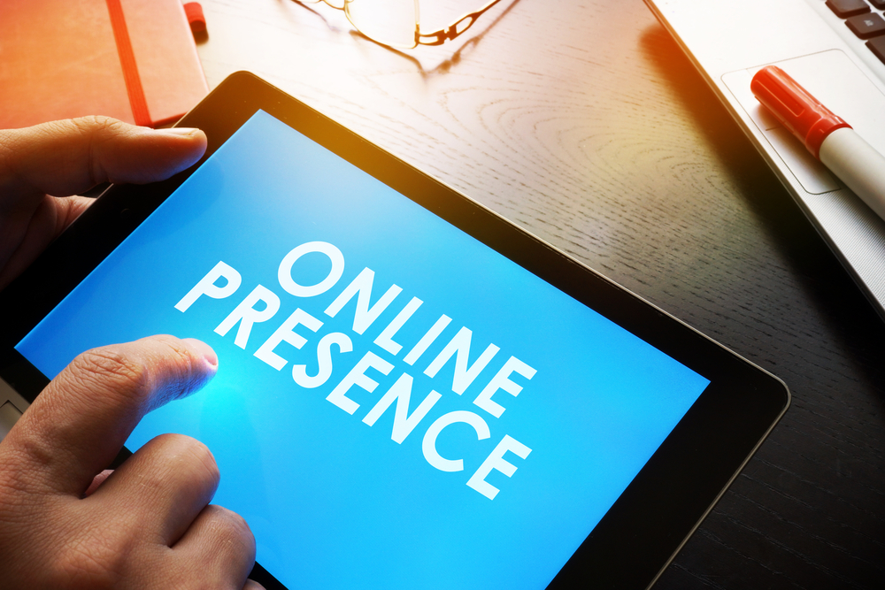 boost business online presence