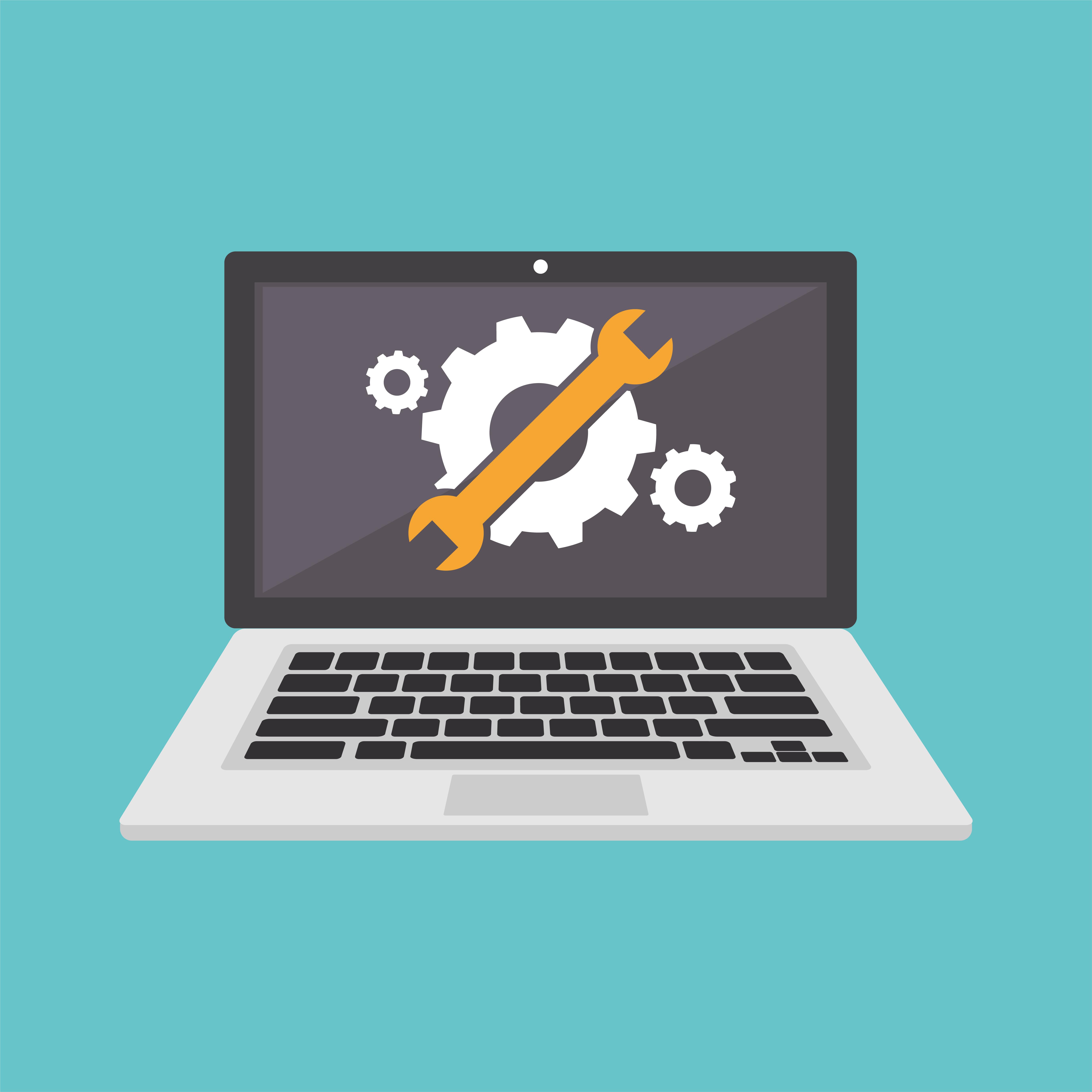 Perform Data Maintenance