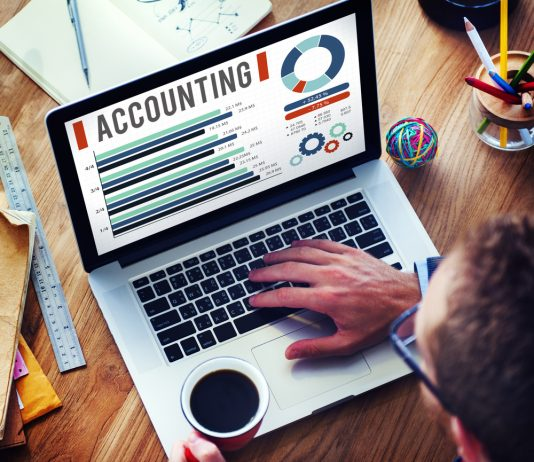 accounting software importance