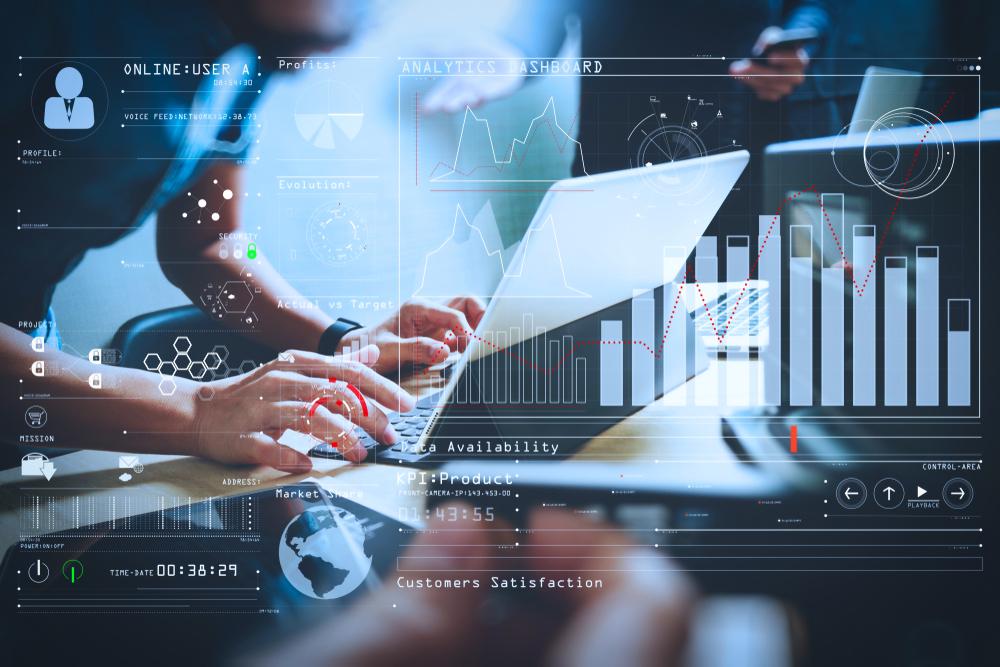 company performance analysis