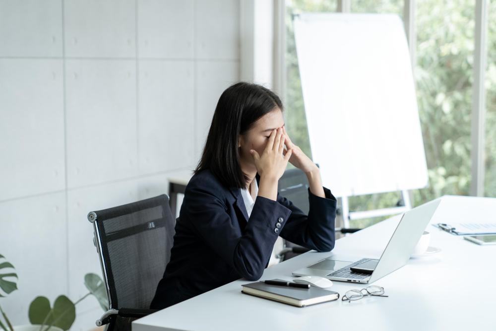 entrepreneur depression to avoid